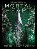 Mortal Heart, Volume 3