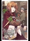 The Alchemist Who Survived Now Dreams of a Quiet City Life, Vol. 2 (Manga)