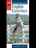 Intermediate English Exercises (Arena Pocket Guides)