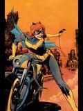 Batgirl Vol. 5: Art of the Crime