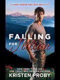 Falling for Jillian, Volume 3