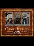 Hbos Game of Thrones Tarot