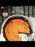 Commissary Kitchen Lib/E: My Infamous Prison Cookbook