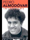 Pedro Almodovar: Interviews