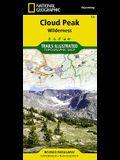 Cloud Peak Wilderness