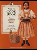 Addys Cookbook