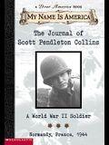 The Journal of Scott Pendleton Collins: A World War II Soldier