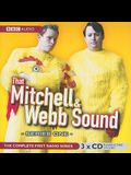 That Mitchell and Webb Sound: Series One: The Complete Radio Series