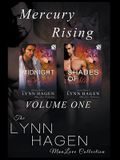 Mercury Rising, Volume 1 [midnight Heat: Shades of Steele] (Siren Publishing the Lynn Hagen Manlove Collection)