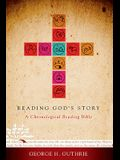 Reading God's Story-HCSB: A Chronological Reading Bible