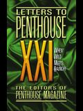 Letters to Penthouse XXI: When Wild Meets Raunchy