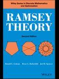 Ramsey Theory 2e P