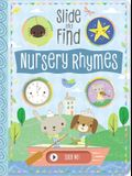 Slide and Find Nursery Rhymes