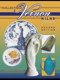 Collectible Vernon Kilns: Identification and Value Guide