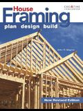 Ultimate Guide to House Framing: Plan, Design, Build (Ultimate Guide To... (Creative Homeowner))
