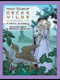 Fairy Tales of Oscar Wilde: The Devoted Friend and the Nightingale and the Rose