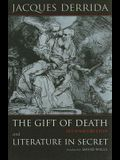 The Gift of Death & Literature in Secret