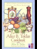 The Alice B. Toklas Cookbook (Cook's Classic Library)