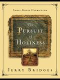 The Pursuit of Holiness, a 12-Week Small-Group Curriculum