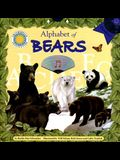 Alphabet of Bears [With PosterWith CD]