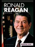 Ronald Reagan: 40th Us President: 40th Us President