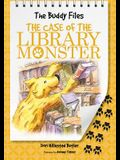 The Case of the Library Monster, 5