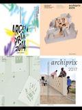 Archiprix 2018: The Best Dutch Graduation Projects: Architecture, Urbanism, Landscape Architecture