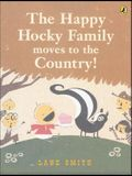 The Happy Hocky Family Moves to the Country (Picture Puffin Books)