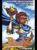 Princeless, Volume 1