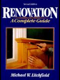 Renovation, a Complete Guide: A Complete Guide