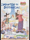 ¡mantén Tu Distancia! (Keep Your Distance!): Measurement: Distance