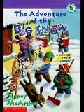 The Adventure of the Big Snow