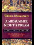 A Midsummer Night's Dream: Texts and Contents