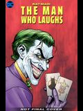 Batman: The Man Who Laughs: The Deluxe Edition