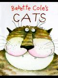 Babette Cole's Cats