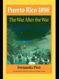Puerto Rico 1898