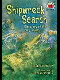 Shipwreck Search: Discovery of the H. L. Hunley