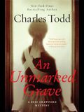An Unmarked Grave (Bess Crawford Mystery )