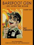 Barefoot Gen Volume 3: Life After the Bomb