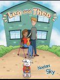 Leo and Theo