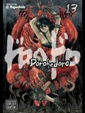 Dorohedoro, Vol. 13, Volume 13