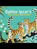 Dahlov Ipcar's Wild Animal Alphabet