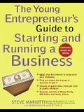 The Young Entrepreneur's Guide to Starting and Running a Business (Turtleback School & Library Binding Edition)