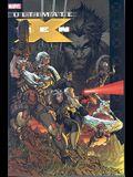 Ultimate X-Men: Volume 8