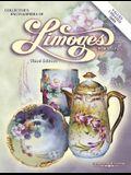 Collectors Encyclopedia of Limoges Porcelain