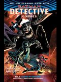Batman: Detective Comics Vol. 3: League of Shadows (Rebirth)
