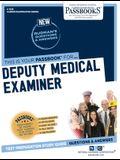 Deputy Medical Examiner, 1245