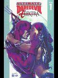 Ultimate Daredevil & Elektra: Volume 1