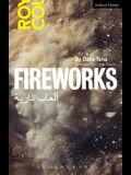Fireworks: Al' AB Nariya