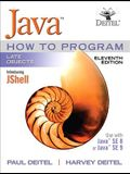 Java: How to Program: Late Objects